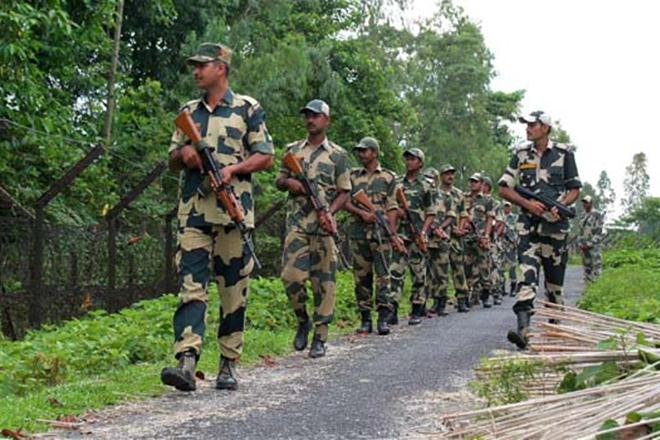 UAVs seen close to Indo-Pak border; tension prevailing: BSF