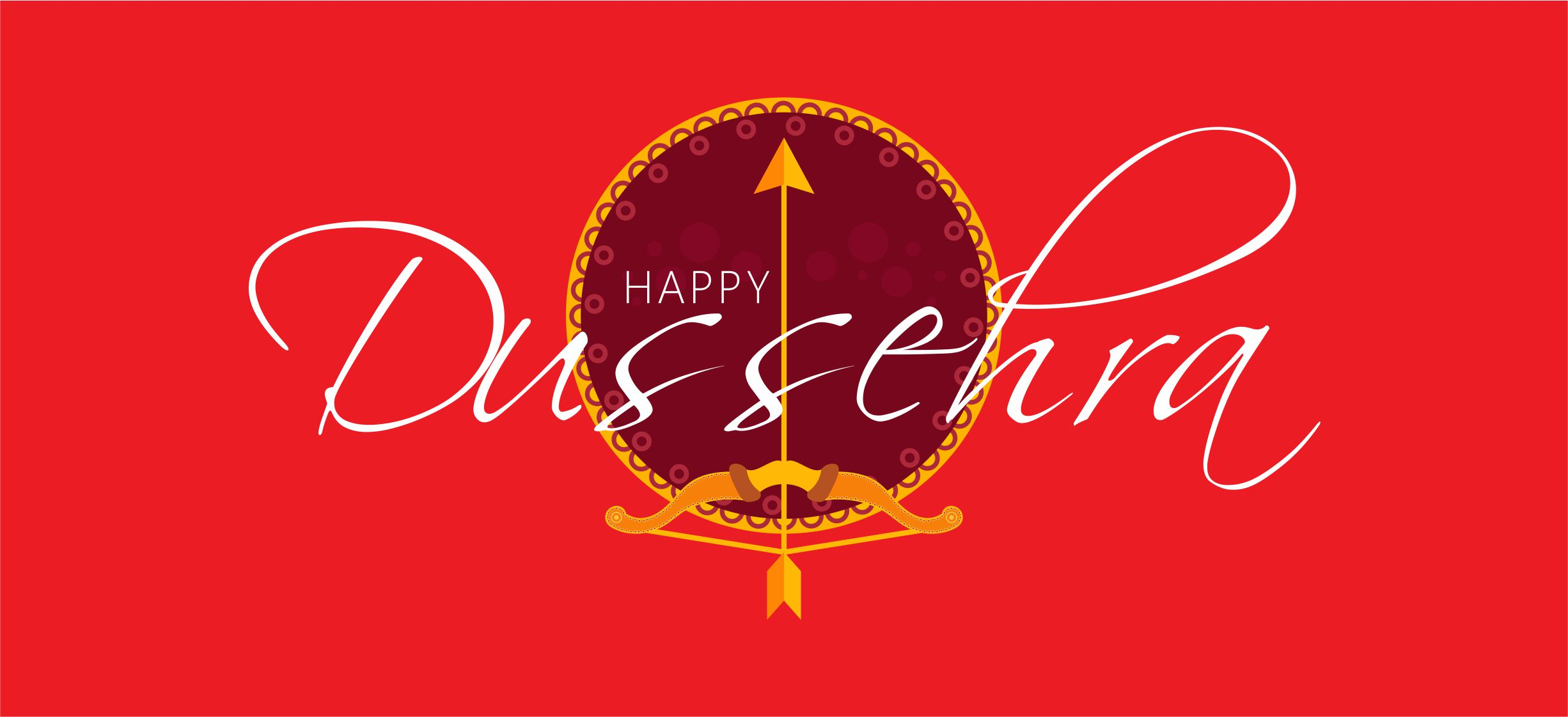 Alma Today Wishes You a Happy Dussehra