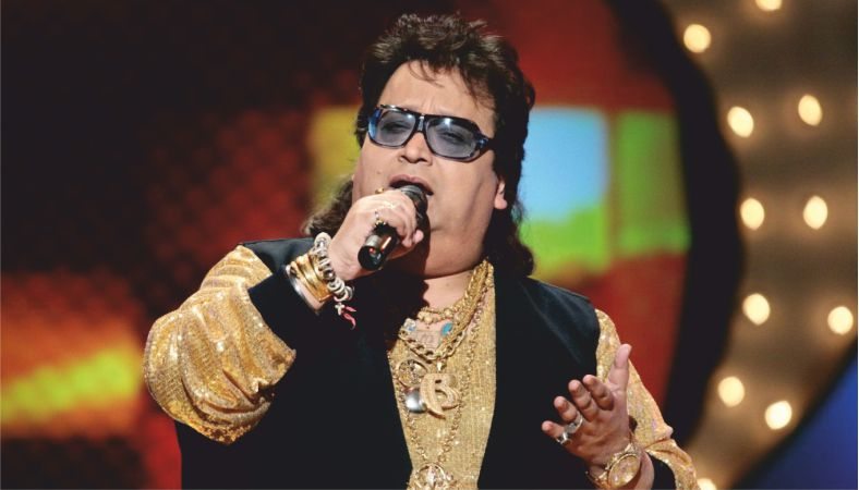 Music Director Bappi Lahiri will get felicitated by World Book Records