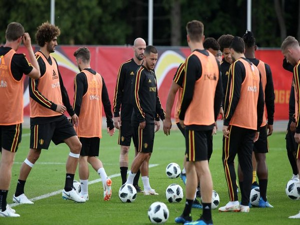 FIFA WC: Belgium to face debutant Panama in opener