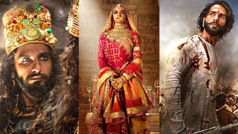 No state can ban 'Padmaavat': SC clears way for film's pan-India release