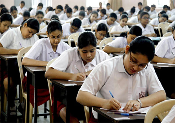 Class 10 and 12 Board Exam to start from March 2018, confirms CBSE