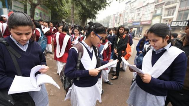 Critical chapters dropped from CBSE Class 10 exam