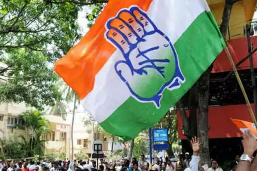 Cong leads in Rajsthan, Chhattisgarh and MP; TRS races ahead in Telangana, MNF in Mizoram