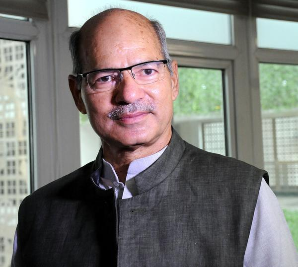 Environment minister Anil Madhav Dave passes away, PM says he was 'passionate about conservation'