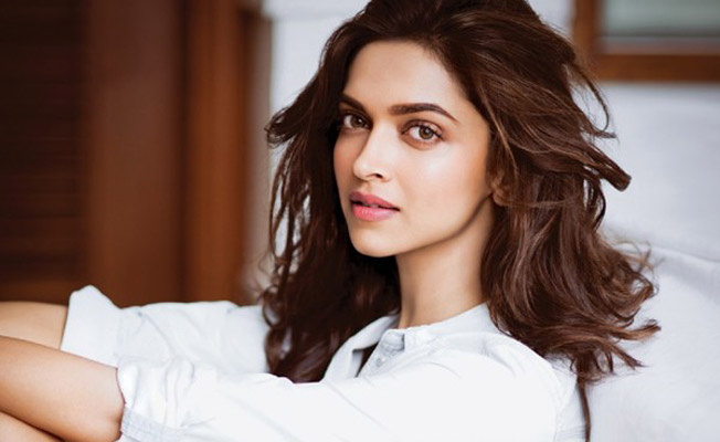 Deepika on Forbes' list of world's highest paid actresses