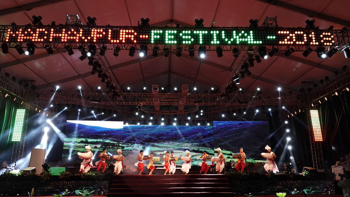 Gujarat's Madhavpur Mela to showcase cultural integration with Northeast