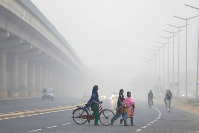 Air pollution: NGT bans construction, waste burning in Delhi