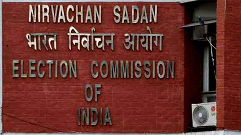 Election Commission busts fake claims about online voting for NRIs