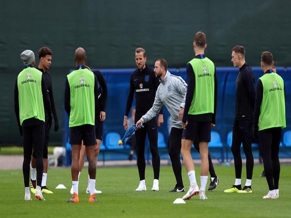 FIFA WC: England face Croatia challenge final berth