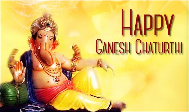 Alma Today  Wishes you Happy Ganesh Chathurthi