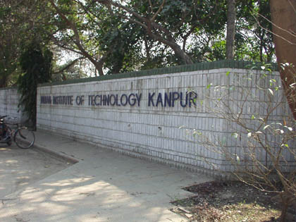 IIT-Kanpur first to establish Economic Sciences department