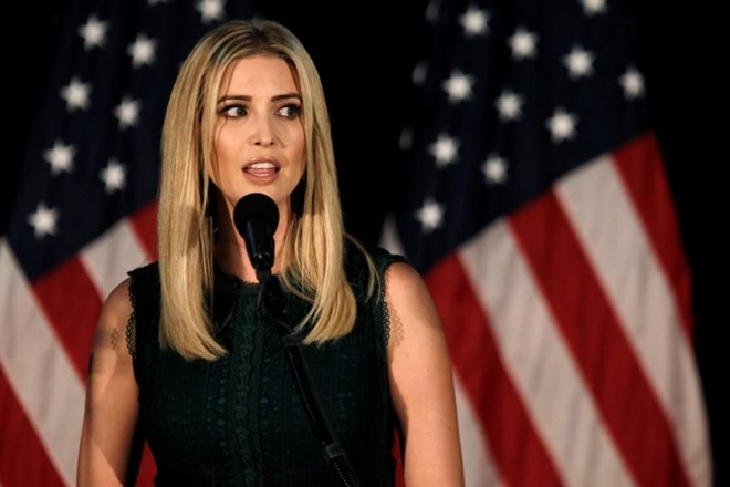 India, US will continue to work for inclusive growth: Ivanka