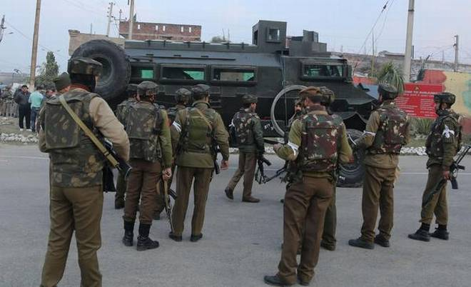 Sunjwan army camp attack: Two killed, four injured as terrorists open fire at military station