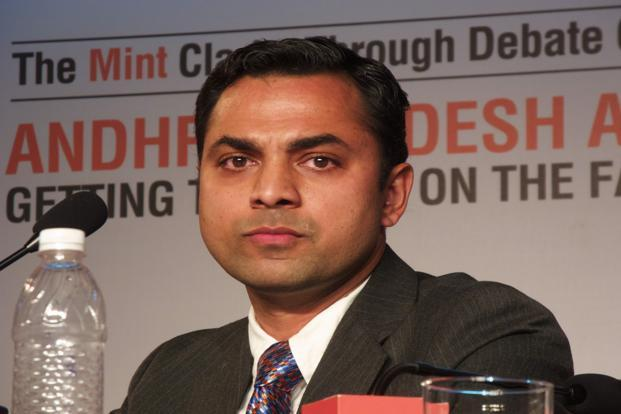 Krishnamurthy Subramanian appointed as Chief Economic Advisor for 3 years