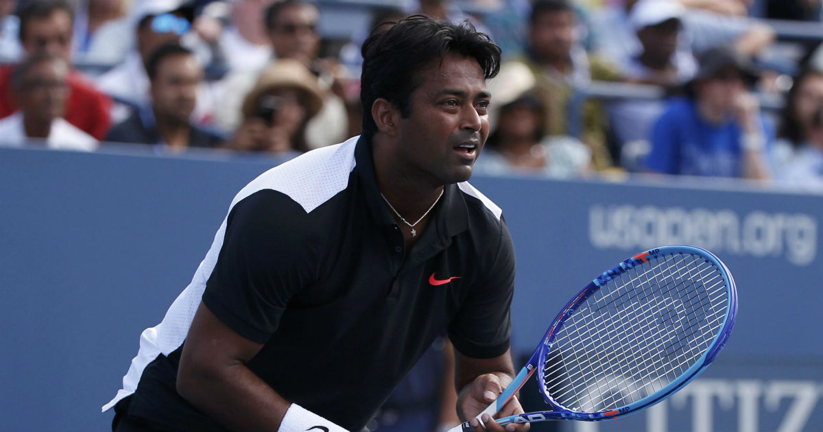 Paes returns, Bhambri misses out for Asian Games