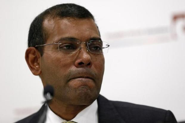 Maldives' ex-president Nasheed urges swift Indian action to resolve political crisis