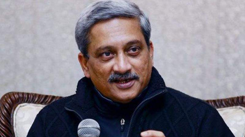 Goa govt formation LIVE: Manohar Parrikar to take oath as CM today; Cong MLAs reach Governor house in Panaji