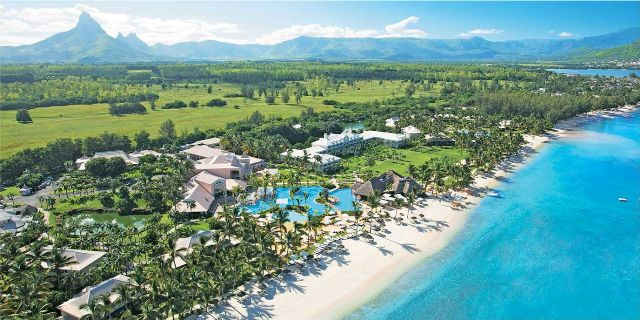 ALMA International Excellence Award 2018 will be held in Mauritius