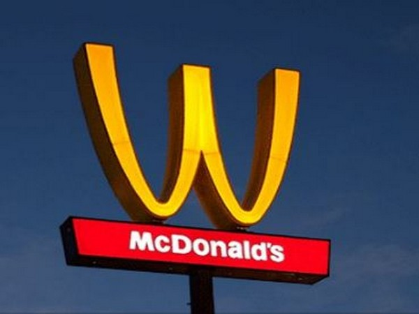 International Women' s Day: Mc Donald's flip its logo 'M' to 'W' to represent women