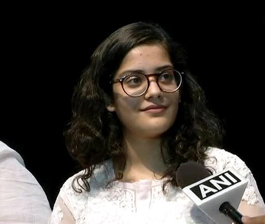 Just hard work and consistency, reveals CBSE Topper