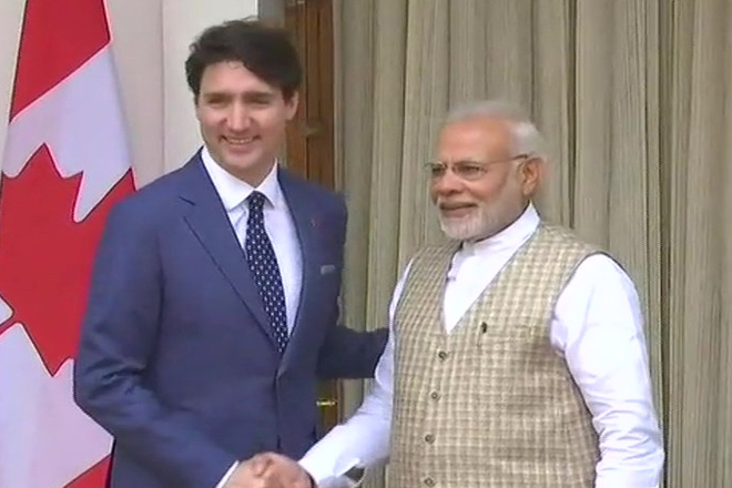 India, Canada agree to fight terrorism: PM Modi