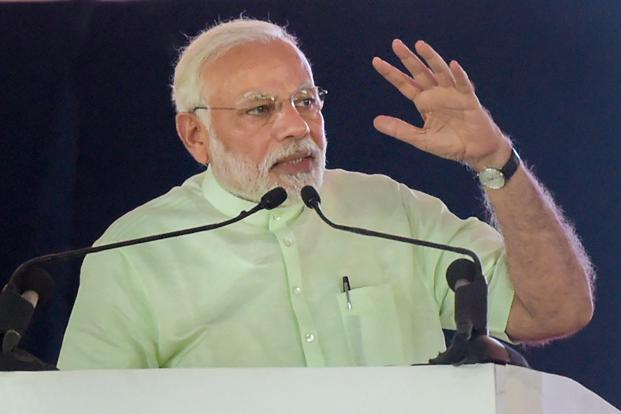 42 lakh senior citizens gave up railway concessions in 9 months: PM
