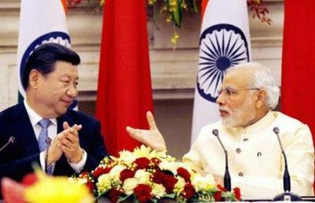 Ahead of NSG's Seoul talks, PM Modi to meet Xi Jinping in Tashkent