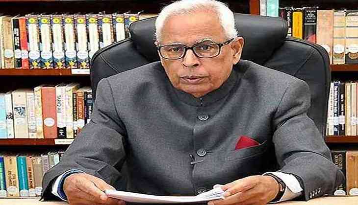 Governor Vohra to hold key meeting with security functionaries today