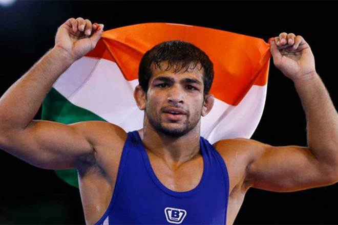 Narsingh banned for 4 years, Olympic dream shattered