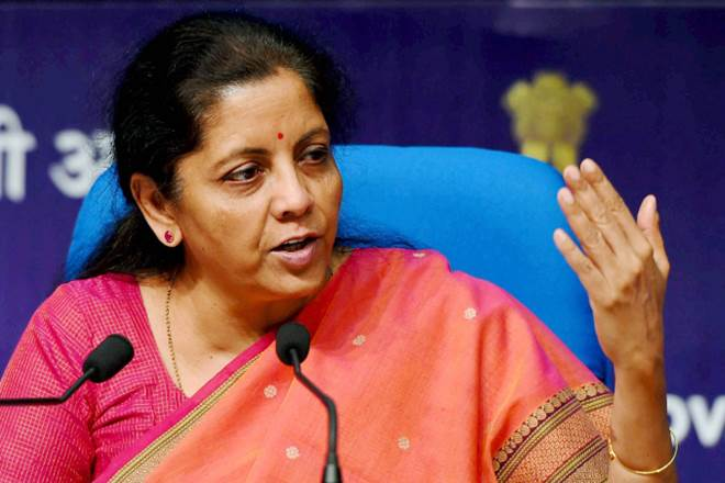 India-US first '2+2' dialogue to take place in September: Sitharaman