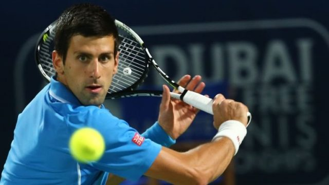 Davis Cup 2017: Novak Djokovic gives Serbia early lead; champions Argentina suffer slump against Italy