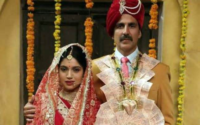 Toilet: Ek Prem Katha leaked online, Akshay Kumar appeals fans to say 'no to piracy'