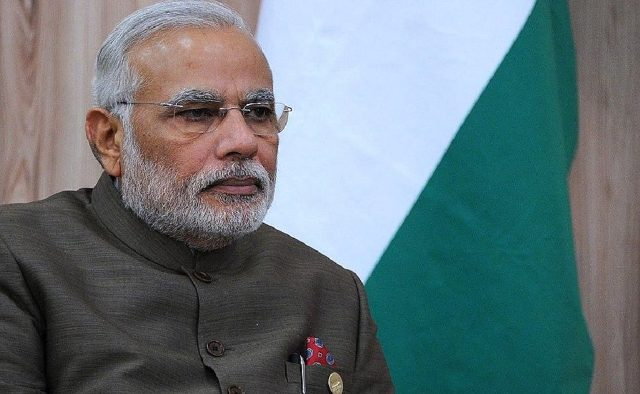 Modi says India stands with UK following London terror attack