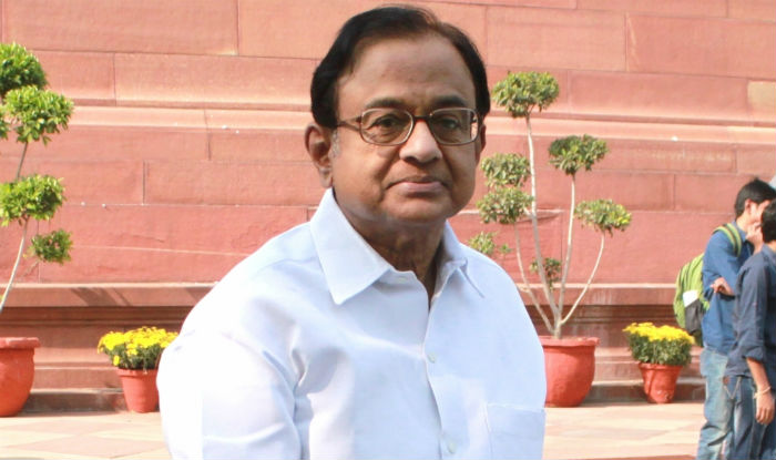 CBI files charge sheet against Chidambaram, son in Aircel-Maxis case