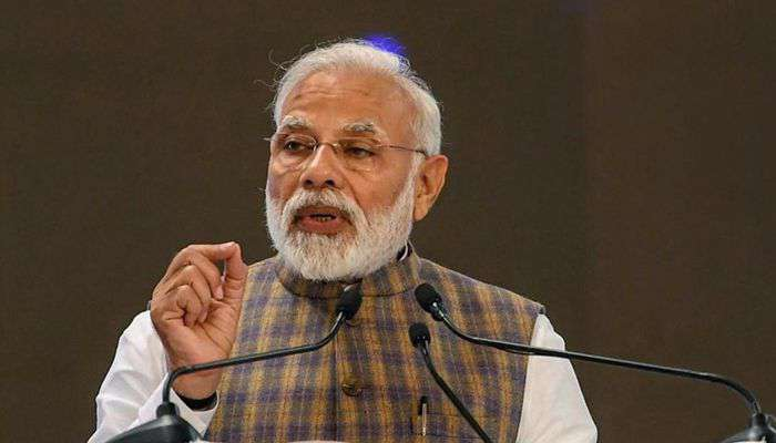 Opposition natural habitat of terror apologists, insults forces: PM Modi