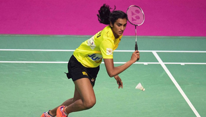 Hong Kong Open: Sindhu advances to quarter finals