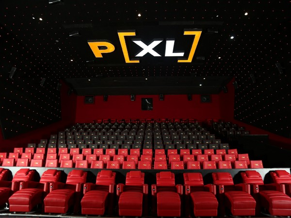 PVR launches P[XL] for an enhanced movie going experience
