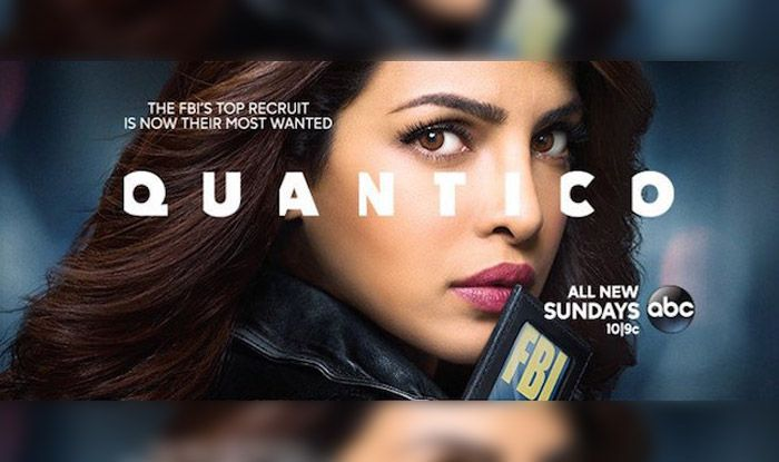 We stand by Priyanka: Varun on 'Quantico' controversy