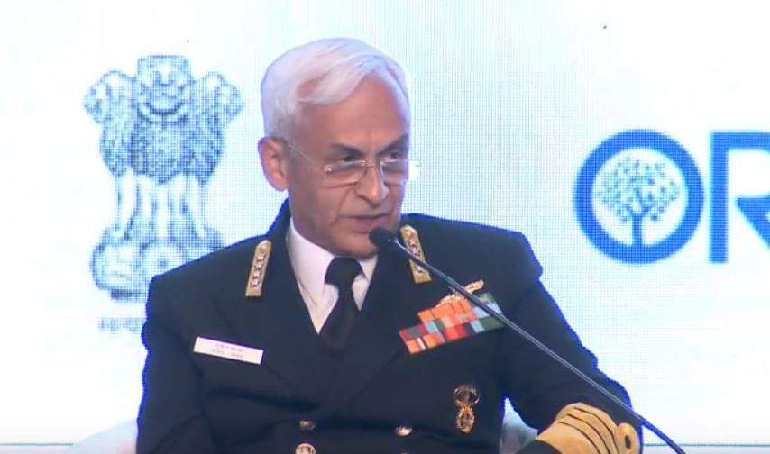 Maldives declined India's invitation to take part in Milan 2018 naval exercise, says Indian Navy chief Sunil Lanba