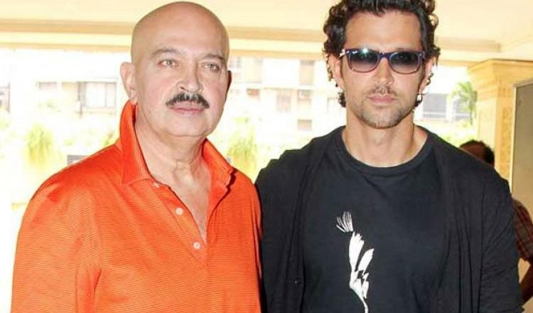 Filmmaker Rakesh Roshan diagnosed with early stage cancer