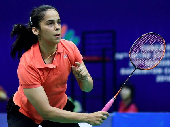 Saina Nehwal defeats PV Sindhu to win her fourth senior national championship title