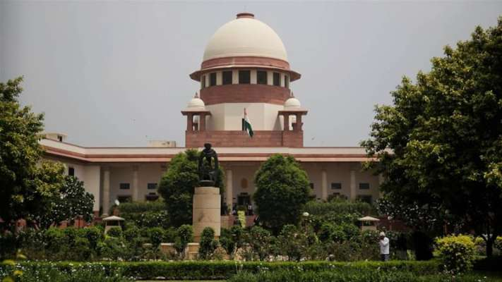 Biopic on PM Modi: SC to hear on April 15 plea challenging EC's ban on release of film
