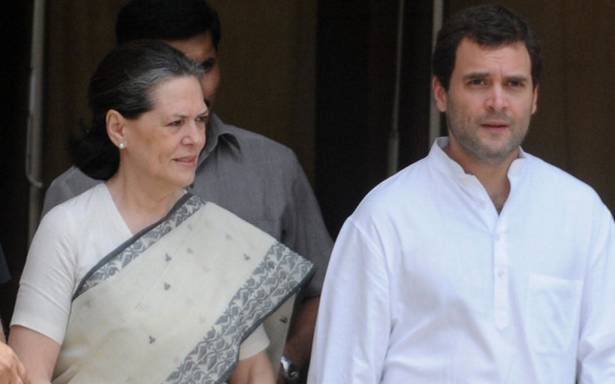 National Herald Case: Sonia Gandhi and Rahul To Be Investigated By Tax Officials, Says High Court