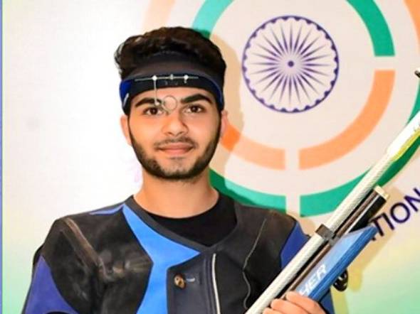 India finish with 16 gold medals at Asian Airgun C'ships