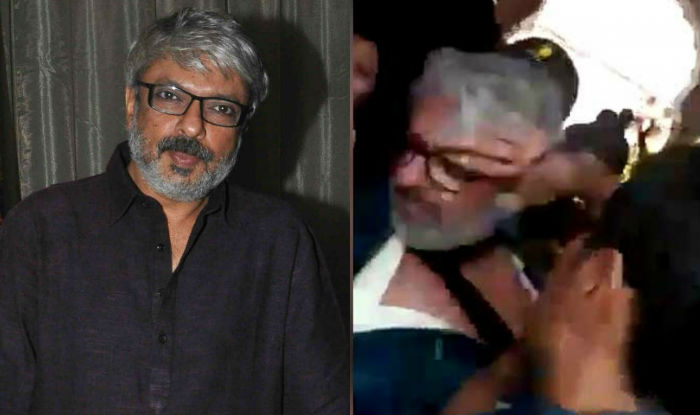 Sanjay Leela Bhansali cancels 'Padmavati' shoot, day after being assaulted by Karni Sena in Jaipur