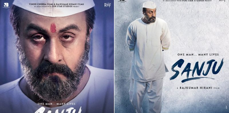 Ranbir Kapoor claims Box Office top spot with Sanju; film mints over Rs 120 crores in the opening weekend