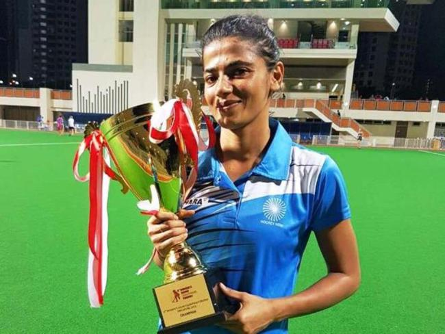 Savita to lead Indian women's hockey team in Malaysia tour