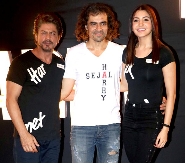 My movies reflect my fascination towards travelling: Imtiaz Ali