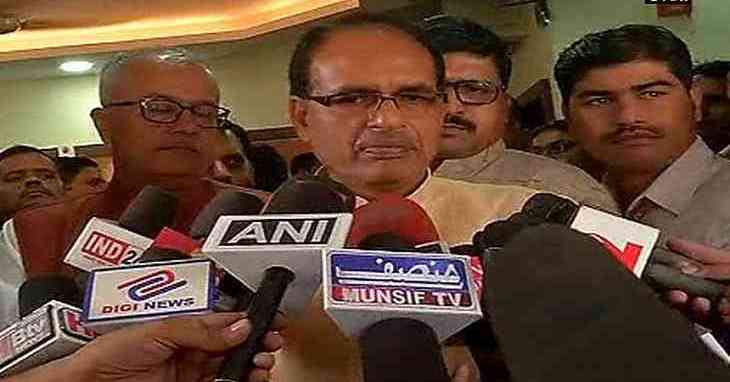 Chouhan asks advocate general to review SC's order on 'Padmaavat'